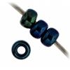Miyuki Seed Bead 11/0 Blue Opaque Iris